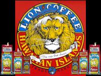 ライオンコーヒーロゴと豆004_200-150