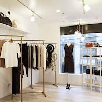 STYLE DELI showroom