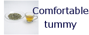 comfortabletummy